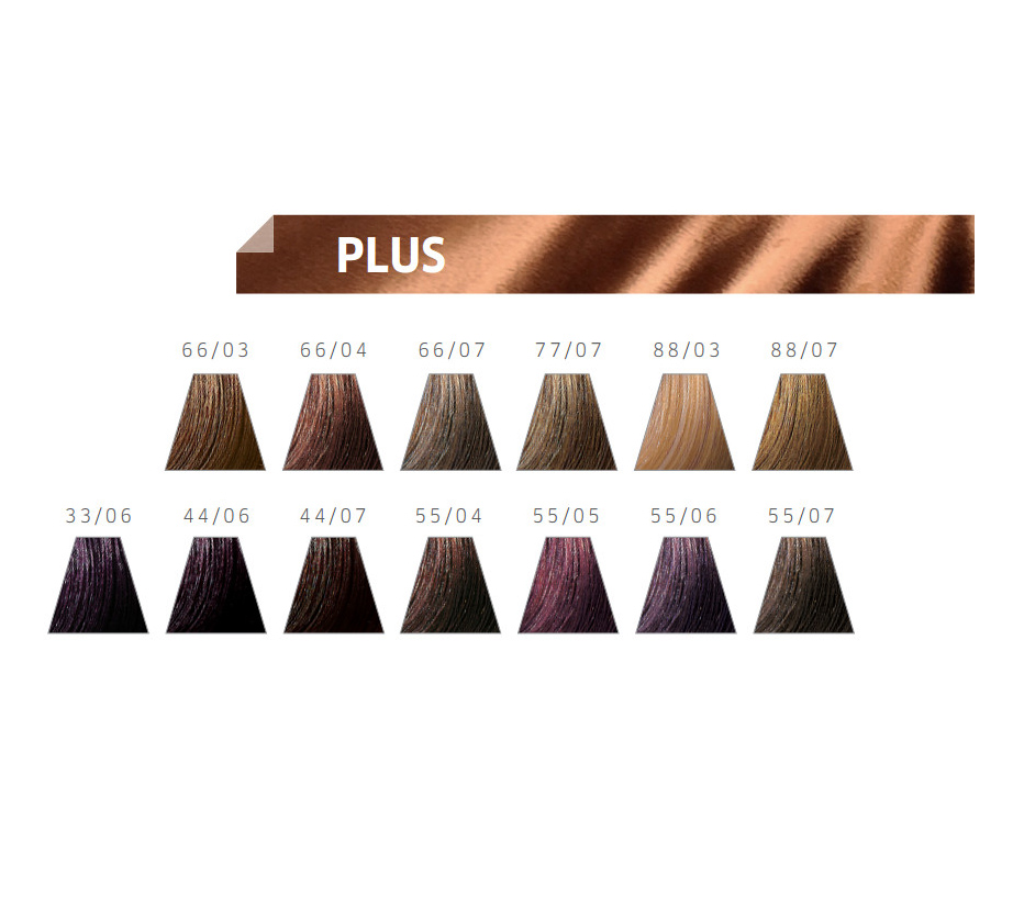 Wella Color Touch Plus 60ml Hairsup Nl Professional