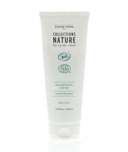 Eugene Perma Collections Nature By Cycle Vital Cream Shampoo 200g