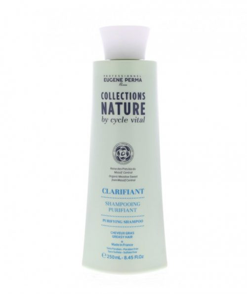 Eugene Perma Collections Nature By Cycle Vital Clarifiant Purifying Shampoo 250ml