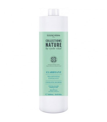 Eugene Perma Collections Nature By Cycle Vital Clarifiant Shampoo 1000ml