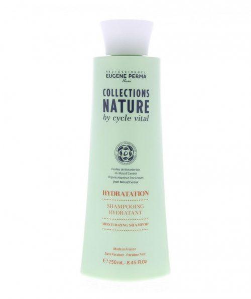 Eugene Perma Collections Nature By Cycle Vital Hydratation Moisturizing Shampoo 250ml