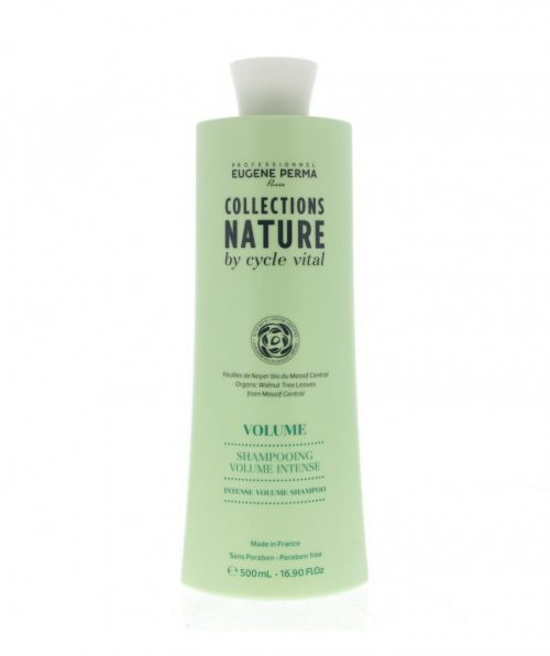 Eugene Perma Collections Nature By Cycle Vital Intense Volume Shampoo 250ml