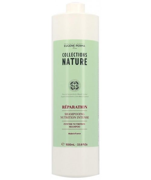 Eugene Perma Collections Nature By Cycle Vital Reparation Shampoo 1000ml