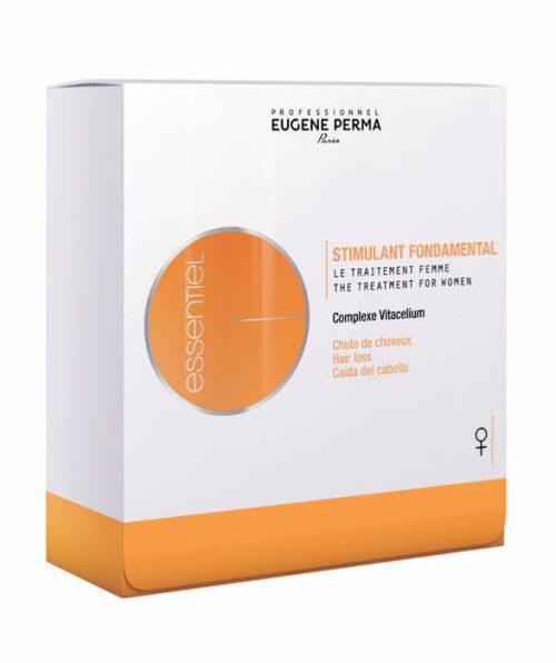Eugene Perma Essentiel Stimulant Fondamental Complexe Vitacelium 12x3.5ml