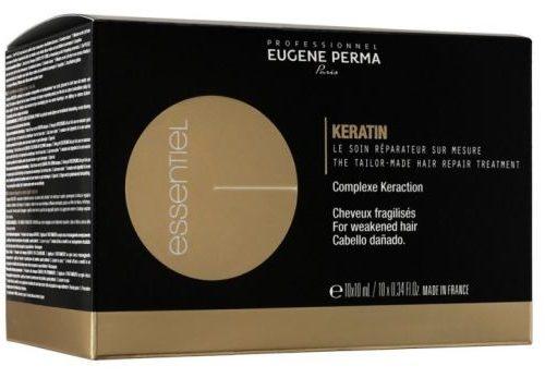 Eugene Perma Keratin Complexe Keraction 10x10ml