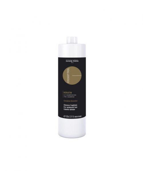 Eugene Perma Keratin Shampoo Ultimate Repair 1000ml