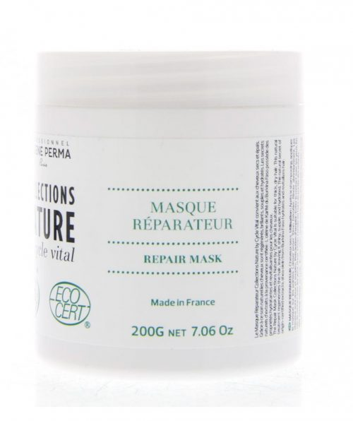Eugene Perma Collections Nature By Cycle Vital Repair Mask 200g