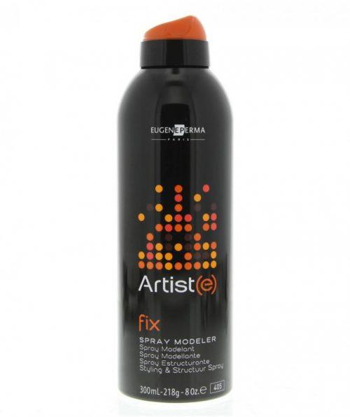 Eugene Perma Artist Fix Spray Modeler 300ml