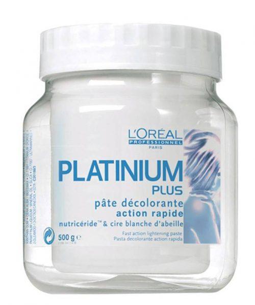 L'Oreal Platinium Plus 500g