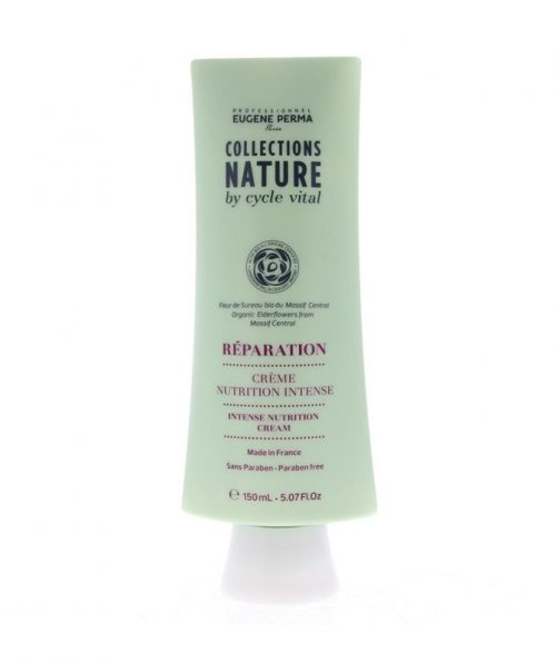 EUGENE PERMA COLLECTIONS NATURE REPARATION INTENSE NUTRITION CREAM 150ML
