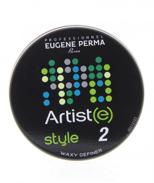 Eugene Perma Artist Style 2 Waxy Definer 75g