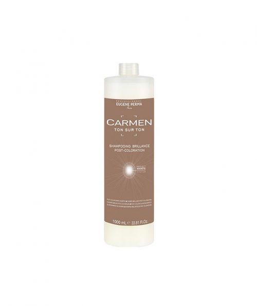 Eugene Perma Carmen Shampooing Brillance Post-Coloration 1000ml