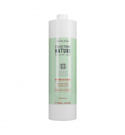 Eugene Perma Collections Nature By Cycle Vital Hydratation Moisturizing Shampoo 1000ml