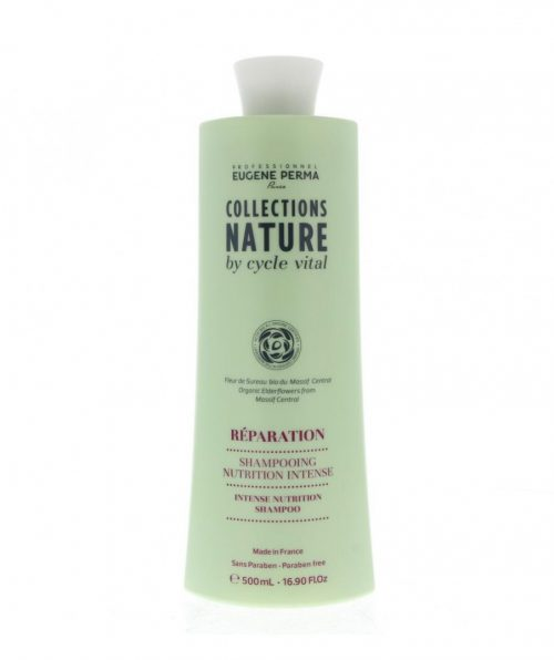 Eugene Perma Collections Nature By Cycle Vital Reparation Intense Nutrition Shampoo 250ml