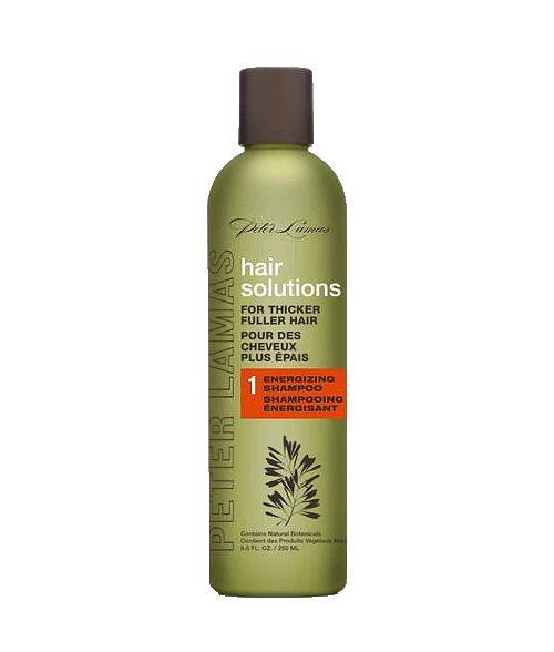 Peter Lamas Hair Solutions Energizing Shampoo 250ml