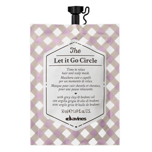 Davines Let It Go Circle 50g
