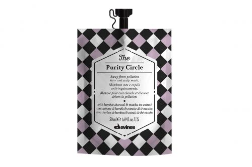 Davines Purity Circle Mask 50ml