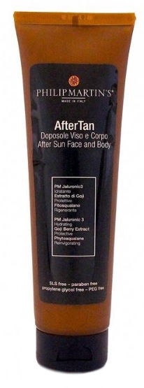 Philip Martin`s After Tan 150ml