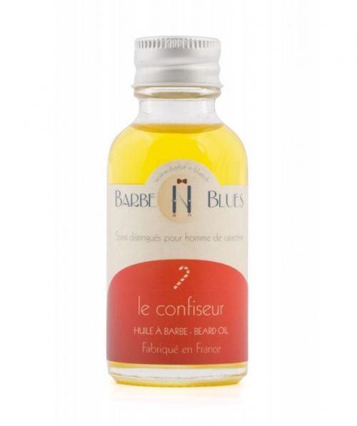 Barbe Blues Le Confiseur Beard Oil 30ml