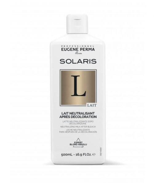 Eugene Perma Solaris L Lait Neutralisant 500ml