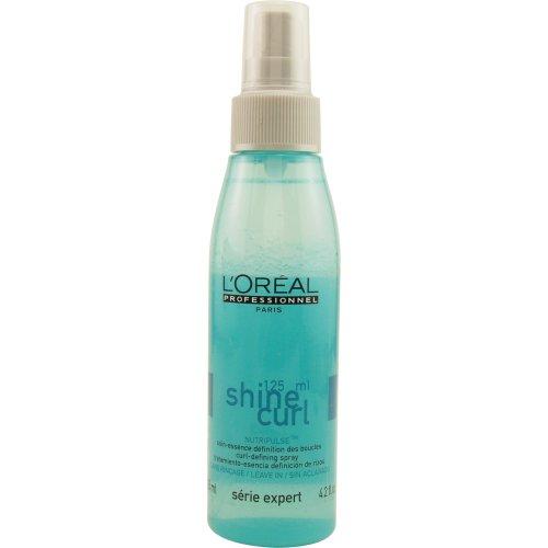 Loreal Serie Expert Shine Curl Spray 125ml