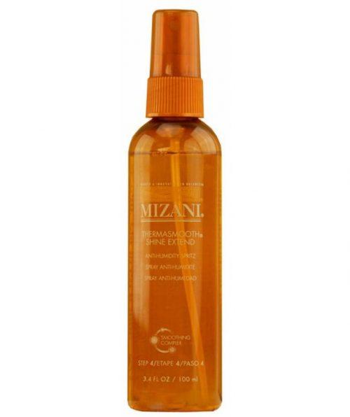 MIZANI THERMASMOOTH SHINE EXTEND SPRITZ GLANSSPRAY DROOG:BESCHADIGD HAAR 100ml