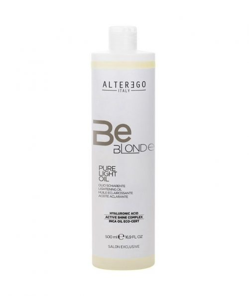 Alter Ego Be Blonde Pure Light Oil 500ml