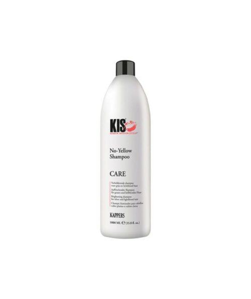 KIS No-Yellow Shampoo 1000 ml