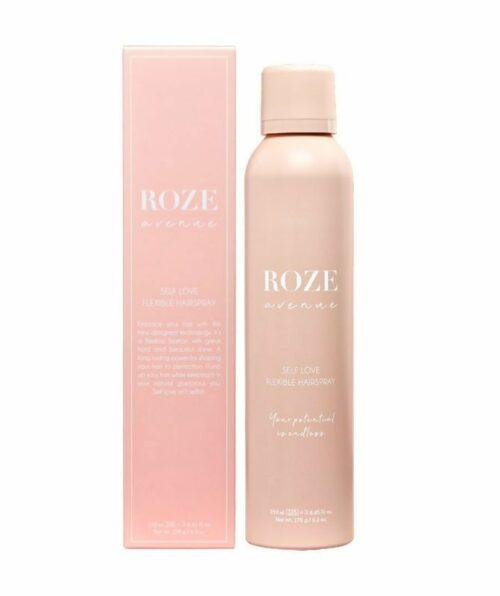 Roze Avenue Self Love Flexible Hairspray