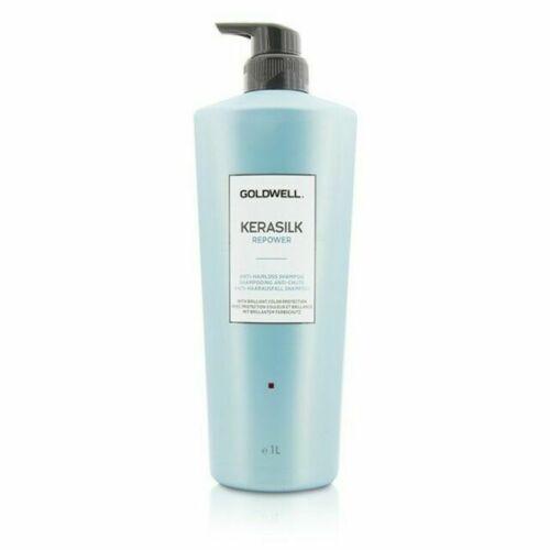 Goldwell Kerasilk Repower Anti-Hairloss Shampoo - 1000 ml