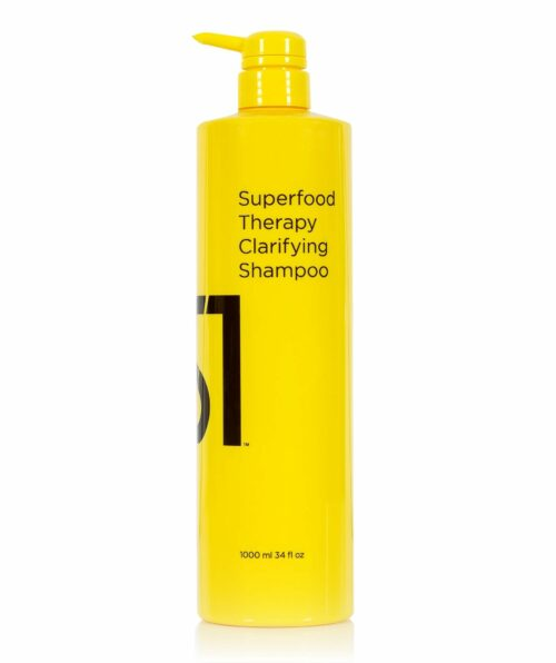 S1 Superfood Therapy Color Shampoo 1000ml