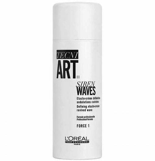 L'Oréal Professionnel Tecni.ART Siren Waves Krullen Crème 150 ml