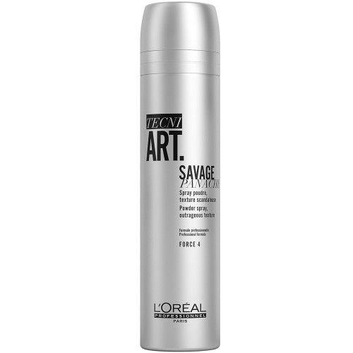 L'Oréal Tecni.Art Savage Panache 250ml