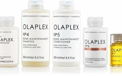 Olaplex Original Ultimate Pack No. 3 t/m No. 7