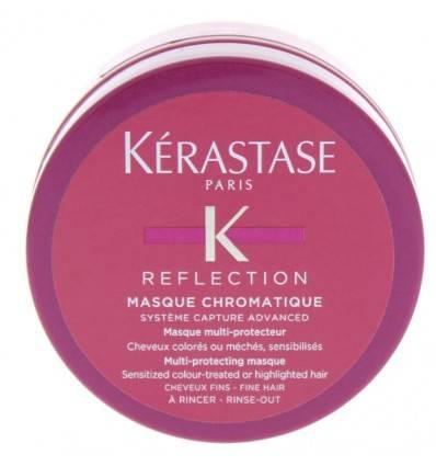 Kerastase Réflection Masque Chromatique 75 Ml