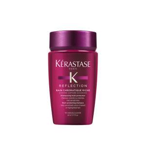 Kerastase Reflection Bain Chromatique Riche Travel Size Shampoo 80ml
